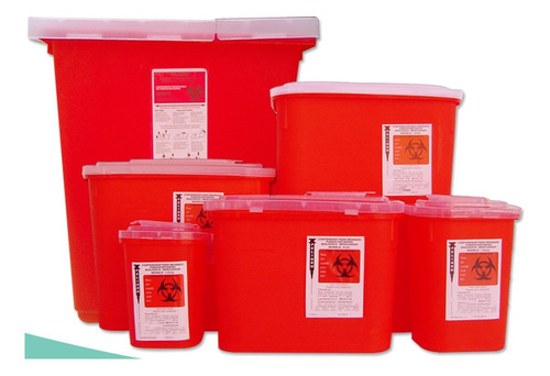 manejo integral de residuos peligrosos biológico infecciosos