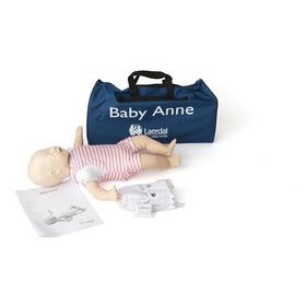 Manequim De Rcp Bebê - Baby Anne - Rcp