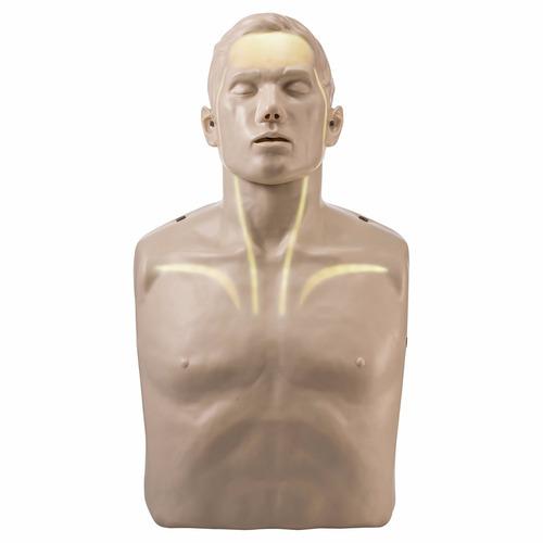 manequim de treinamento brayden rcp boneco reanimação
