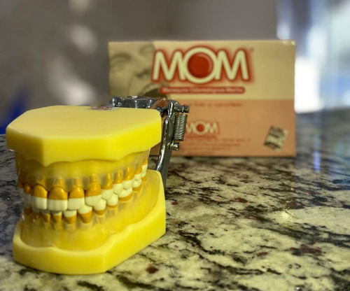 manequim odontológico (periodontia)