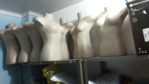manequins de roupas