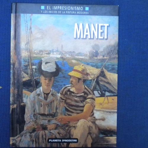 manet, el impresionismo y los inicios de la pintura moderna,