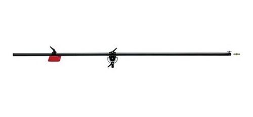 manfrotto 085bs heavy-duty boom and stand jirafa remato390