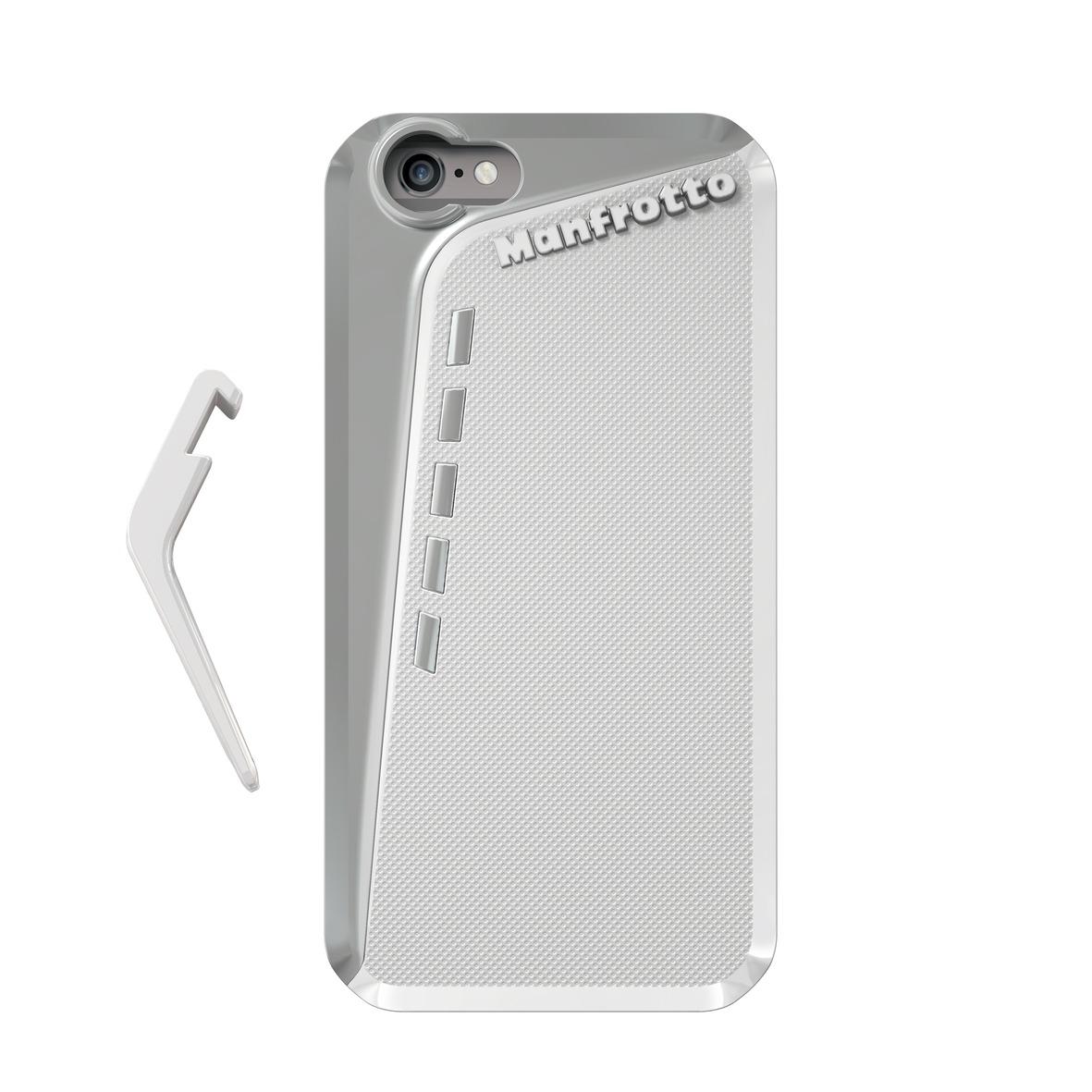 21b9978ad65 manfrotto estuche klyp para iphone 6 plus blanco (mcklyp6p. Cargando zoom.
