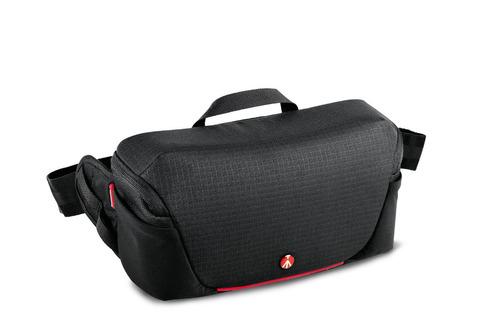 manfrotto (mb av-s-m1) maleta sling para dron m1