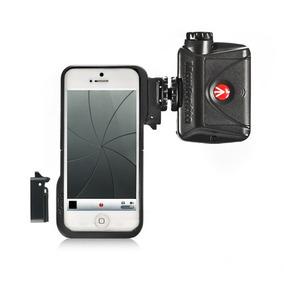 6e1dc555584 Manfrotto Iphone - Accesorios para Celulares en Mercado Libre México