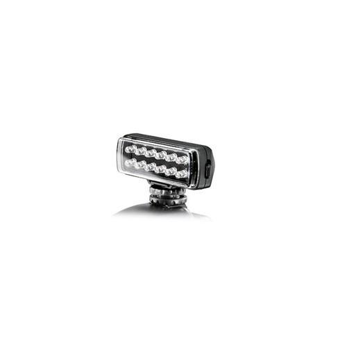 manfrotto ml-120 lampara de 12 leds luz continua para foto y