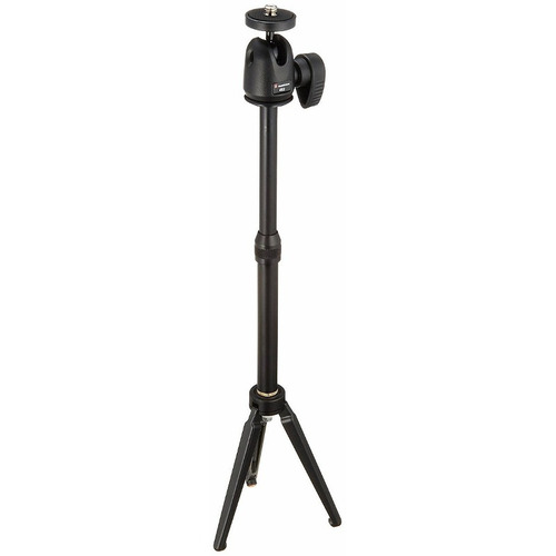 manfrotto table top tripod kit 209, 492 long