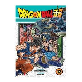 Manga - Dragon Ball Super - Ivrea (varios Tomos)