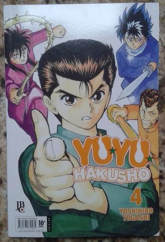 mangá - cavaleiros dos zodiaco e yu yu hakusho