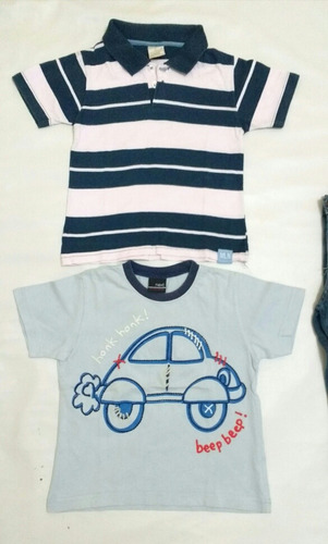 manga curta roupa menino