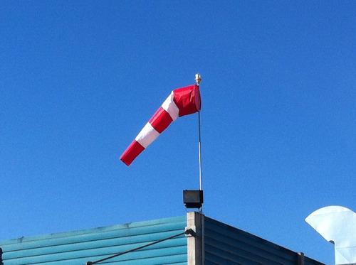 manga de viento, cono de viento faa l806