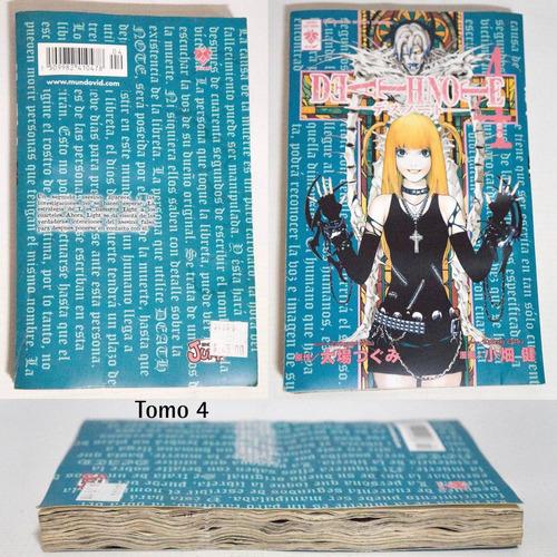 manga death note