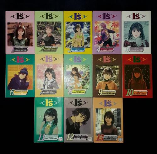 manga is
