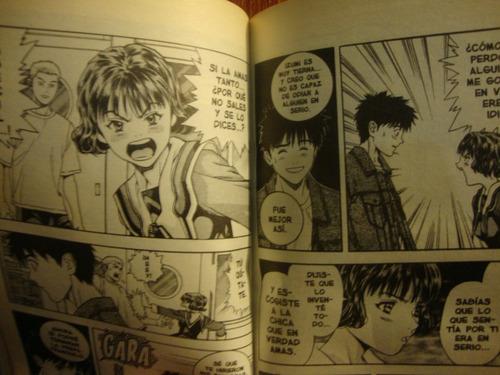 manga is tomo