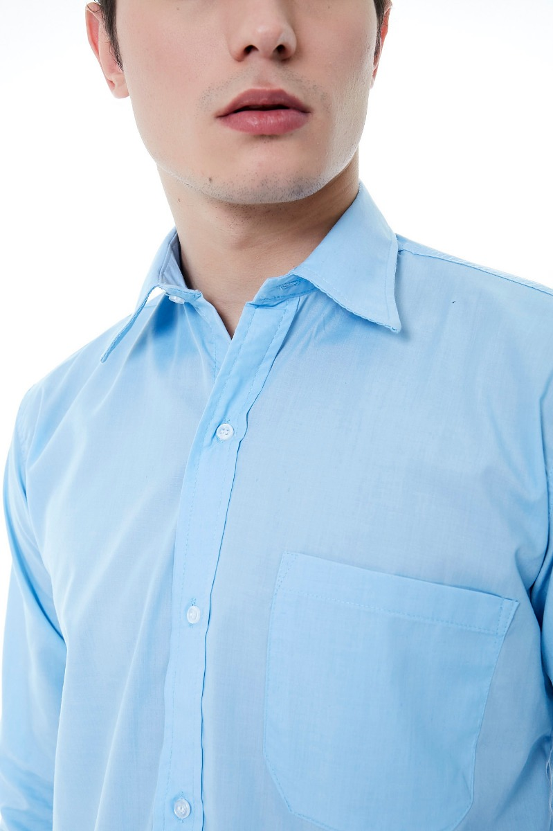 a75fd2f08 Cargando zoom... camisa batista manga larga esp rogers somos fabricantes!