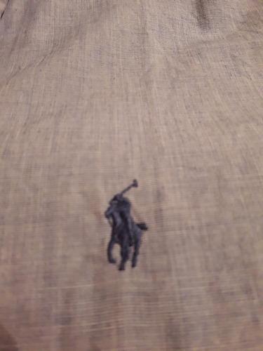 manga larga camisa hombre. Cargando zoom... camisa hombre manga larga polo  ralph lauren italia talle xl a4370c64f8252
