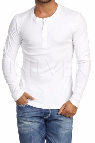 manga longa camiseta