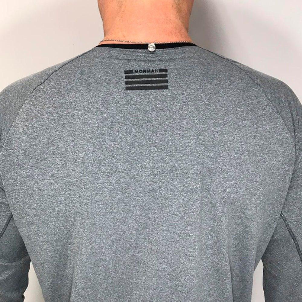Camiseta Mormaii Uv Manga Longa Dry Flex Model Proteção Uv - R  165 ... ce3f28e8fb5