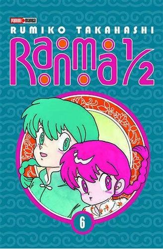 manga manga ranma 1/2 tomos 1 al 23 x pieza original panini