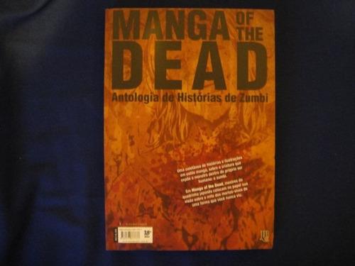 mangá of the dead
