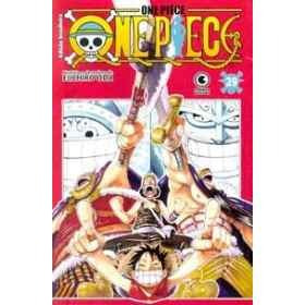 mangá - one piece nº 29