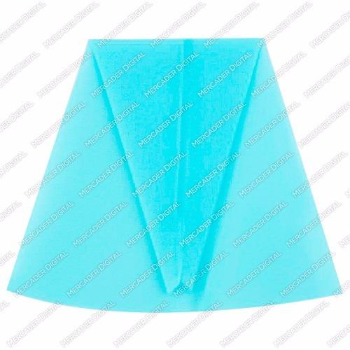 manga para duya de silicón reusable 39cm x 23cm reutilizable