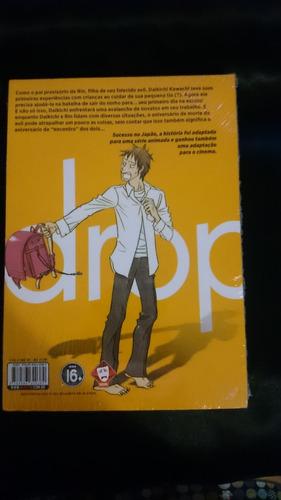 mangá - usagi drop - volume 3