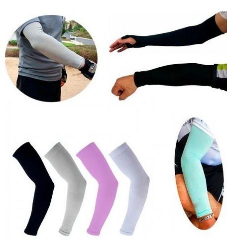 mangas brazo outdoor protección uv air refresh/ n ofertas