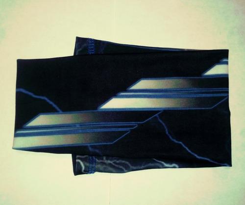 mangas de compresión personalizadas, color y diseño q desee