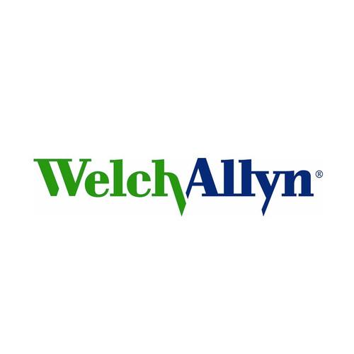 mango corto welch allyn para fo c/ arreglo de bateria stubby
