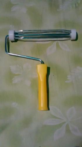 mango de rodillo marca cerdex 9