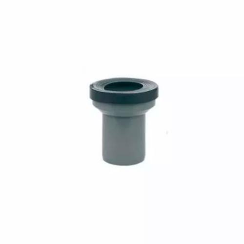 mango recto 90 mm p/ conex suspendido roca r030111060