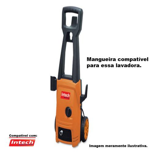 mang.p/ intech machine trama aço de acqua 1400 com 06 metros
