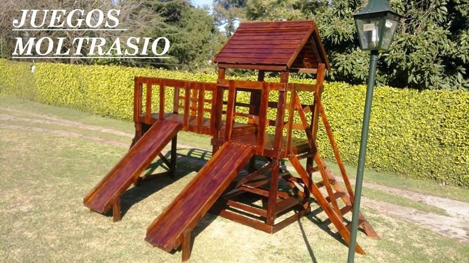 Mangrullos Y Juegos Infantiles - Ideal Para Jardines - - $ 46.600,00 ...
