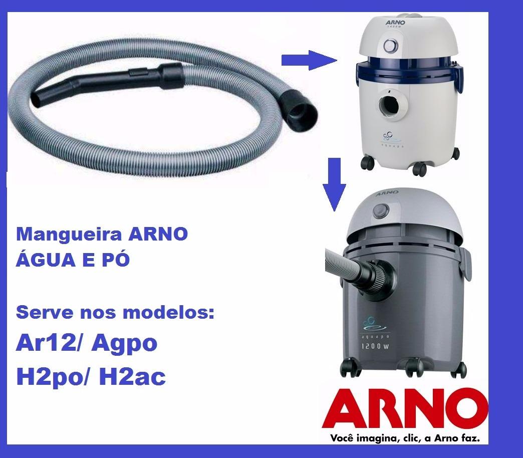 0db380b72 Mangueira Arno Água E Pó Modelos  Ar12  Agpo  H2po Original - R  69 ...