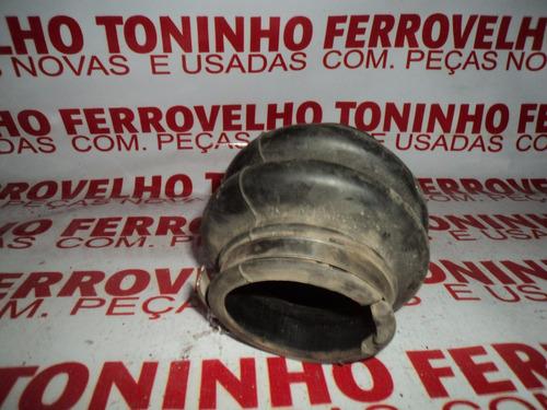 mangueira caixa filtro de ar ford ká zetec 03