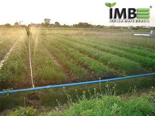 mangueira de irrigação santeno nº 1 - rolo c/ 50 metros