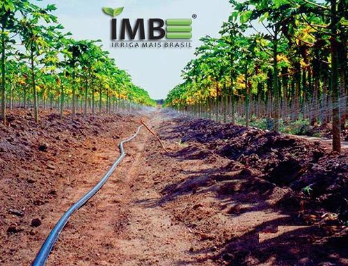 mangueira de irrigação santeno nº 2 - rolo c/ 50 metros