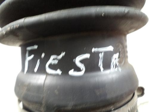 mangueira do filtro de ar fiesta moderno