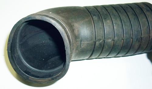 mangueira do filtro de ar santana