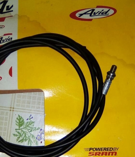 mangueira freio hidráulico avid code elixir3 juyce3 - 2000mm