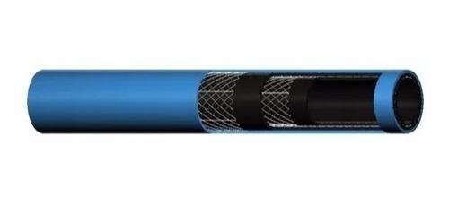 mangueira lava rapido azul + flexivel 1300psi 20mt