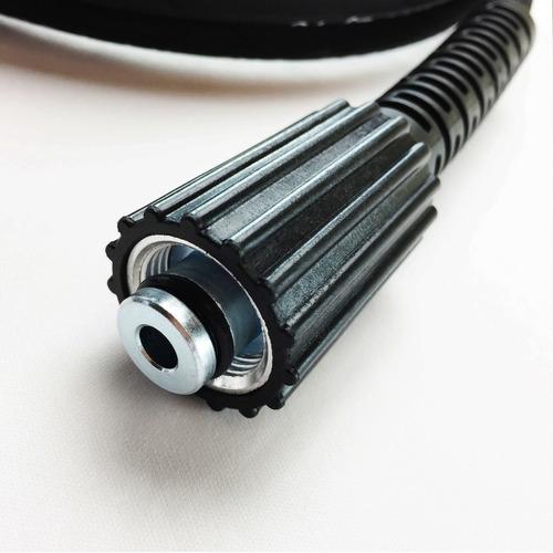 mangueira lavadora alta pressão wap valente modelo 1 - 05mts