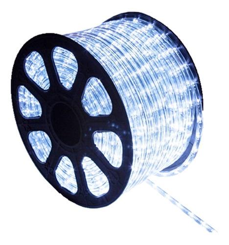 mangueira luminosa led decoração 100 metros 110v
