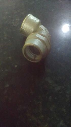 mangueira padrao sabesp pda 3/4 e conexões