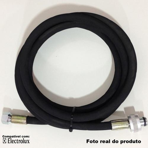 mangueira para electrolux ultra pro trama de aço 05 metros