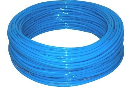mangueira pneumática de poliuretano (pu) tubo 8mm - kanaflex