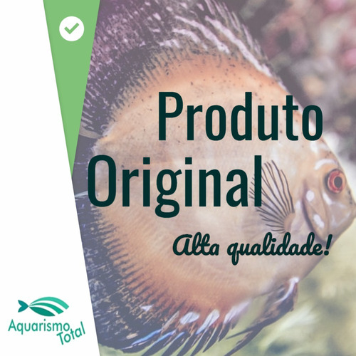 mangueira porosa p/ cortina bolhas jad 75cm p/ aquário