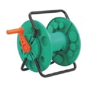 mangueira pvc 1/2 flexivel 20 metros+irrigado/suporte/brinde